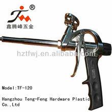 Polyurethane foam gun for construction TF-120