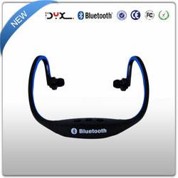 Computer accessories bluetooth earphones supplier