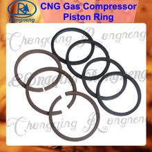 OEM quality compressor parts piston rings