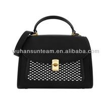 2014 export style designer woman leather handbags retail