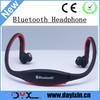 Phone accessories bluetooth earphones supplier