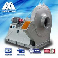 High temperature high pressure Blast furnace Blower fan
