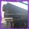 Estructurales de acero i- haz de los precios de viga de acero i