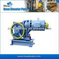 Canon de tracción de la máquina yjf140, motor de elevación, 500-800kgs motor eléctrico para levantar