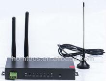 H50 in vehicle wireless 3g wifi 4 wan port vpn evdo router for pos