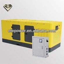 1080KW Diesel Generator Set Power By MTU Engine