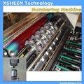 48 digital nova máquina de numeração xhdm720