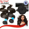 2014 hair extension 6A Grade unproessed brazilian body wave virgin hair