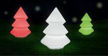 ALBA LIGHT TREE MEDIUM 85 CM 5 RINGS LED - GROUND VERSION