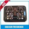 fruity odour air car fresheners fragrance