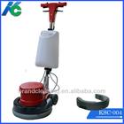 154rpm weighted floor renewal machine