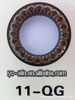 grommet metal curtain and eyelet ring/eyelets curtain/