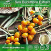 Herbal Medicine Sea Buckthorn Seed Oil Extract Fatty Acid - 204 Made In China