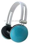 Adjustable Size Round PC Stereo Headphone, 2014 New Design Popular