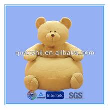 plush baby animal sofa chair