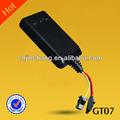 جودة عالية الذكية تتبع جهاز gps مع رصد الصوت