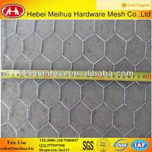 Hebei Meihua youlian cheap anping hexagonal lowest price chicken wire mesh/hot sale galvanized hexagonal wire mesh/chicken mesh
