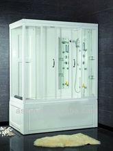 Hotsale freestanding cUPC cETL Steamroom Hotsale freestanding US new model