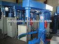 indústria de pintura de mistura machine