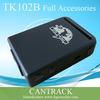 Free GPS Tracking System TF storage & SOS alarm Real-time Car Personal GPS Tracker TK102B