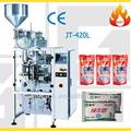 التلقائي آلة التعبئة العسل jt-420l