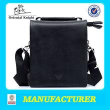 fashion portfolio case/bag in leather briefcase china