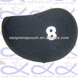 Promotional low price Golf ball Bag/3 club golf bag