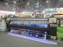 3302 Ricoh Gen5 solvent inkjet printer