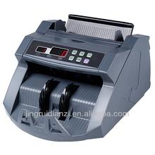 Dólar Bill contador de la máquina