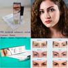Sensitization tested eyebrow enhancer mascara easy to use eyebrow tattoo pen