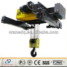 European Style Electrical Hoist Manufacturer