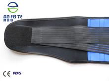 BACK SUPPORT Neoprene Lumbar Brace Medical Grade Lower Back Pain Relief Belt