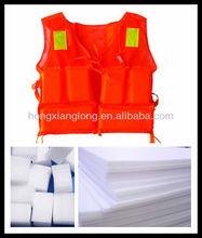 life vest foam