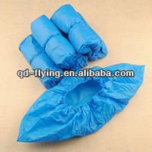 Disposable pp non-woven fabric hospital shoe covers