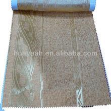 white jacquard polyester fabrics manufacturer drapery