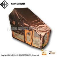 waterproof rabbit hutch cover