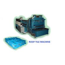 ROOF TILE MACHINE