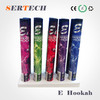 electronic shisha e hookah, elax e hookah disposable e hookah shisha pen for sale