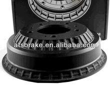 Rear brake drum,drum brake parts