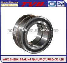 heavy duty steering steel angular contact ball bearing
