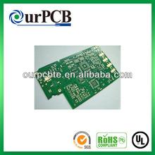 DC Brushless Motor Controller Circuit Board Design/prototype/fabrication/reverse engineering/OEM/ODM