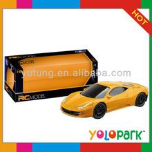 1:18 Boy gift RC Car Model for fun 1:18 scale
