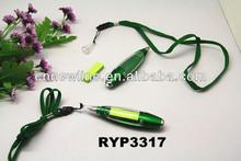 RYP3317 Multifunctional pen ( 4 in 1)
