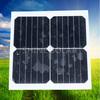 12V Flexible solar panel 3W 5W 15W 30W 32W 85W 144W