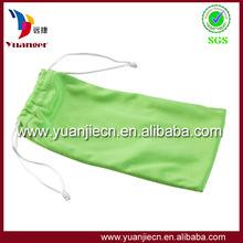 Wholesale Microfiber Cloth Sunglass Bags