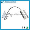 315 MHz código fijo inalámbrico revista Rolling Shutter Door Sensor interruptor magnético del Sensor KL361-J