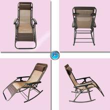 Promotional recliner chair leg lift folding recliner lounge chair