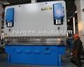 guillotina wc67y freno de la prensa de la máquina con certificación tuv ce y precio competitivo