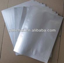 high quality heat seal aluminum foil packaging plastic bag