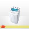 Small capacity single tub washing machine 2-3kg